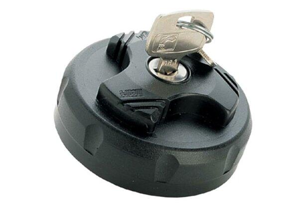 TANKDECKEL Acerbis klein abschließbar 48mm - AC1119