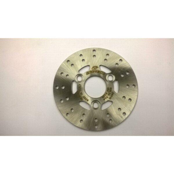 Bremsscheibe Grimeca GRDR010 MBK vorne Modlle siehe Beschreibung