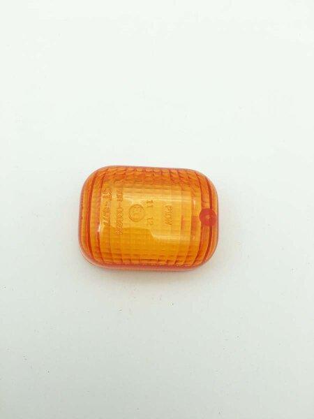Blinkerglas Miniblinker DUC Style orange