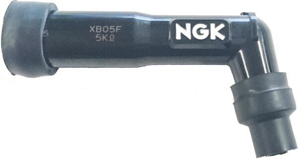 Zündkerzenstecker NGK XB05F 102grad 14mm