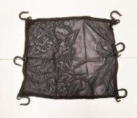 Gepäcknetz elastisch 35x40cm mit 6 Gummiösen...