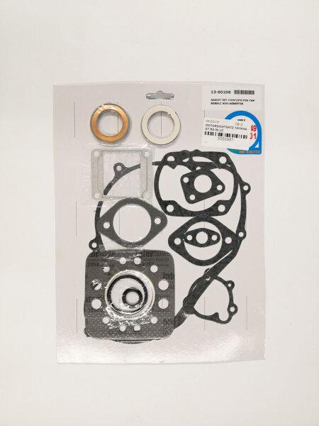 Motordichtsatz für Yamaha DT 80 LC1/LC2 - RD 80 LC1/LC2