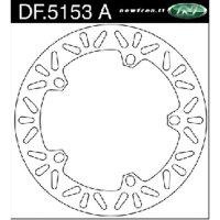 Bremsscheibe NewFren DF5153A mit ABE BMW Modelle siehe...