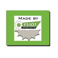 Ritzel für HONDA XR50  Baujahr 00-03 mit 14 Zähnen