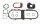 Motordichtsatz MBK YAMAHA CR50 91-95