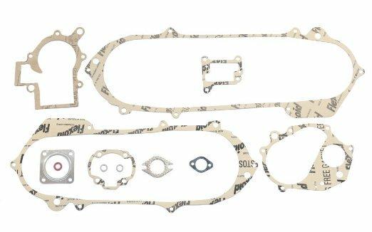 Motordichtsatz DERBI MALAGUTI SUZUKI 50 90-99