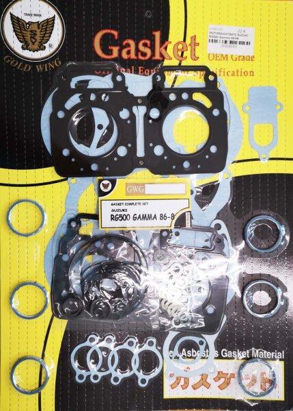 Motordichtsatz SUZUKI RG500 Gamma 86-89