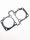 Zylinderfußdichtung für KAWASAKI KLE 500 KLE500 Bj. 91-04 wie OEM-No. 11009-1640
