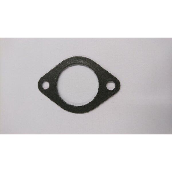 Auspuffdichtung UNIVERSAL oval 40x52,5x2mm