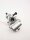 Vergaser Mokini 24mm universal mit Flanschanschluss Abstand 50mm Moped Mokick